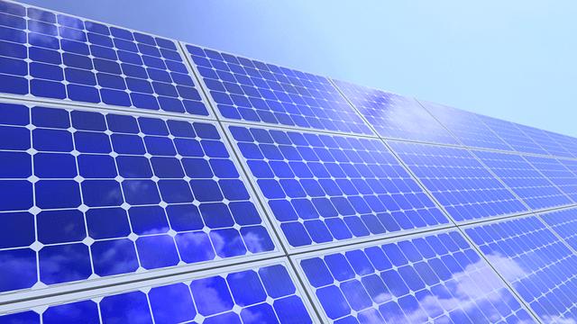 Förderungsprogramm für Solarstromanlagen
