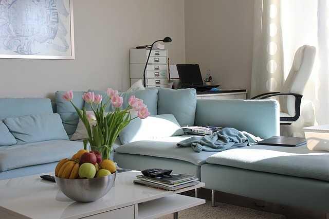 Vermieter dürfen Wohnungen alle 5 Jahre besichtigen