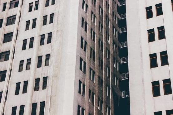 Wohnungsmarkt: Leerstand sinkt um drei Prozent