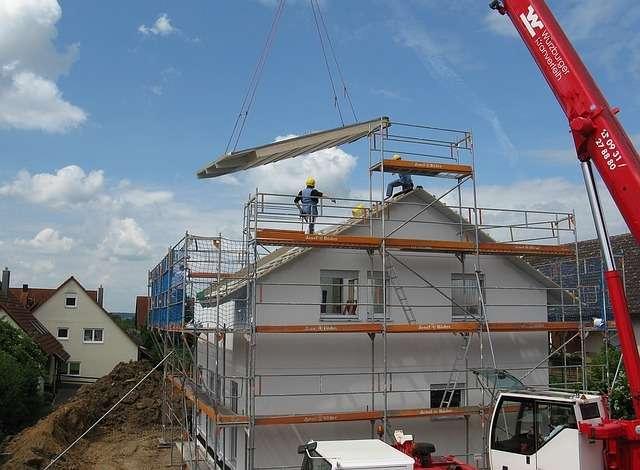 Immobilienbau: Mängel rechtzeitig rügen