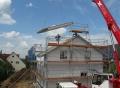Bauüberhang: Fast 700.000 Wohnungen warten auf Fertigstellung