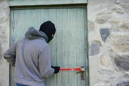 Einbruchschutz: Effektive Maßnahmen und Förderung