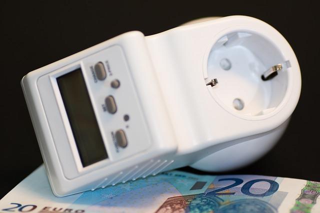 Energiesparen: Der Stromspiegel 2019 ist da