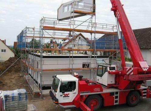 Immobilienboom: DIW prognostiziert Ende