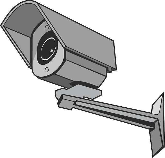 Überwachungskamera: Nachbar darf nicht gefilmt werden