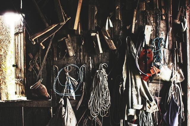 Do it yourself – Ihre eigene Hobby-Werkstatt