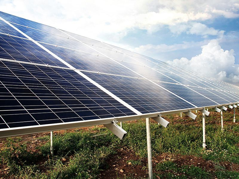 Solarstrom: 2018 wird Rekordjahr